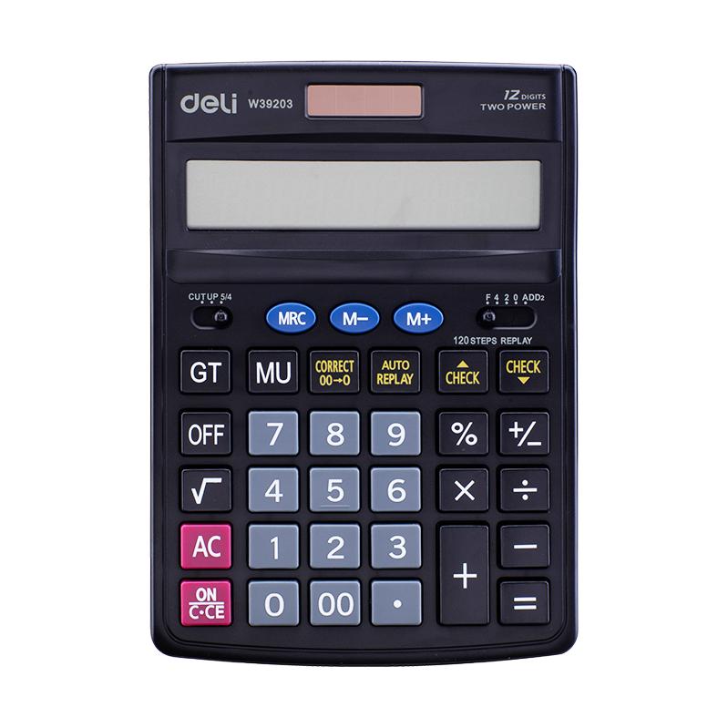 Deli calculator 39203