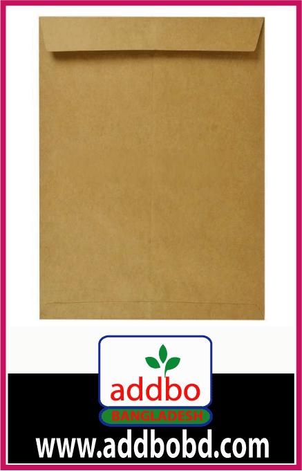Brown Envelope 10×12