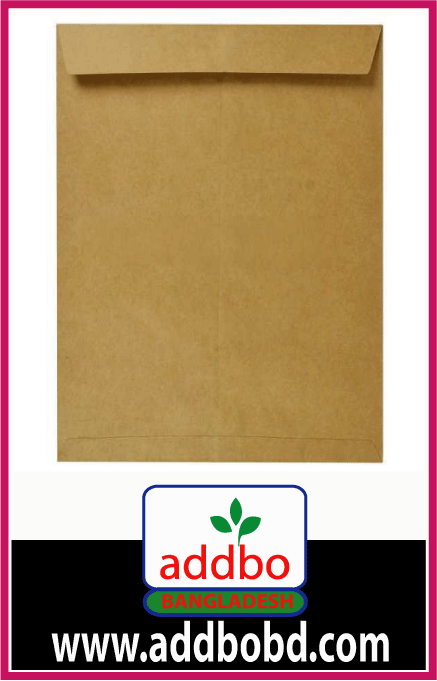 Brown Envelope 10×14
